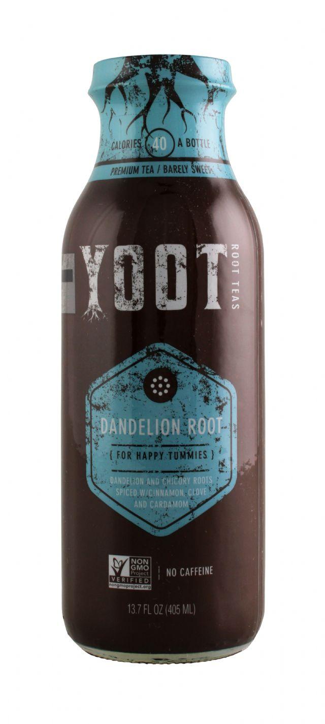 Yoot: Yoot DandyRoot Front
