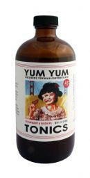 Yum Yum Tonics: YumYum Front