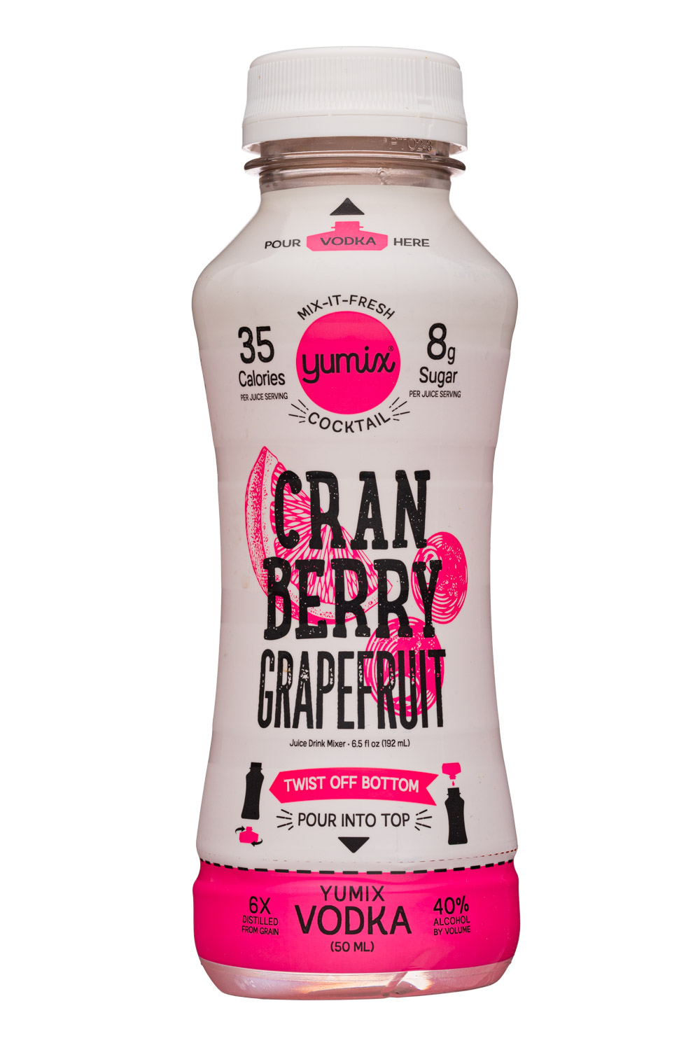 Cranberry Grapefruit