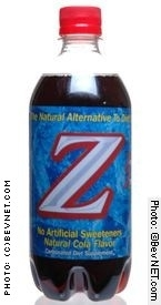 Z Cola: zcola-bottle.jpg