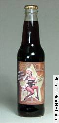 Randy Root Beer