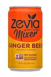 Mixer - Ginger Beer
