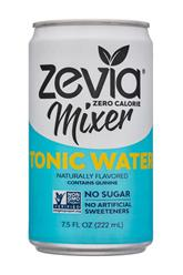 Mixer - Tonic Water