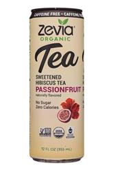 Zevia Tea - PASSIONFRUIT