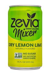 Mixer - Dry Lemon Lime