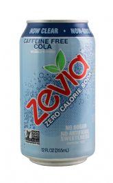 Caffeine Free Cola