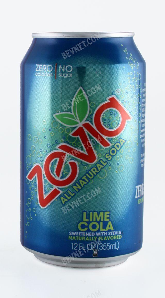 Zevia: