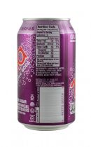 Zevia: Zevia Grape Facts