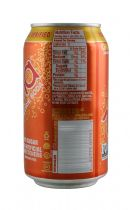 Zevia: Zevia Orange Facts