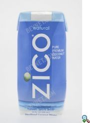 ZICO Natural (2004)