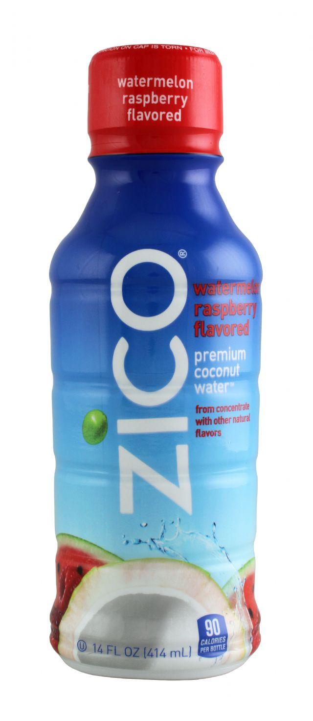 ZICO: Zico WaterRasp Front