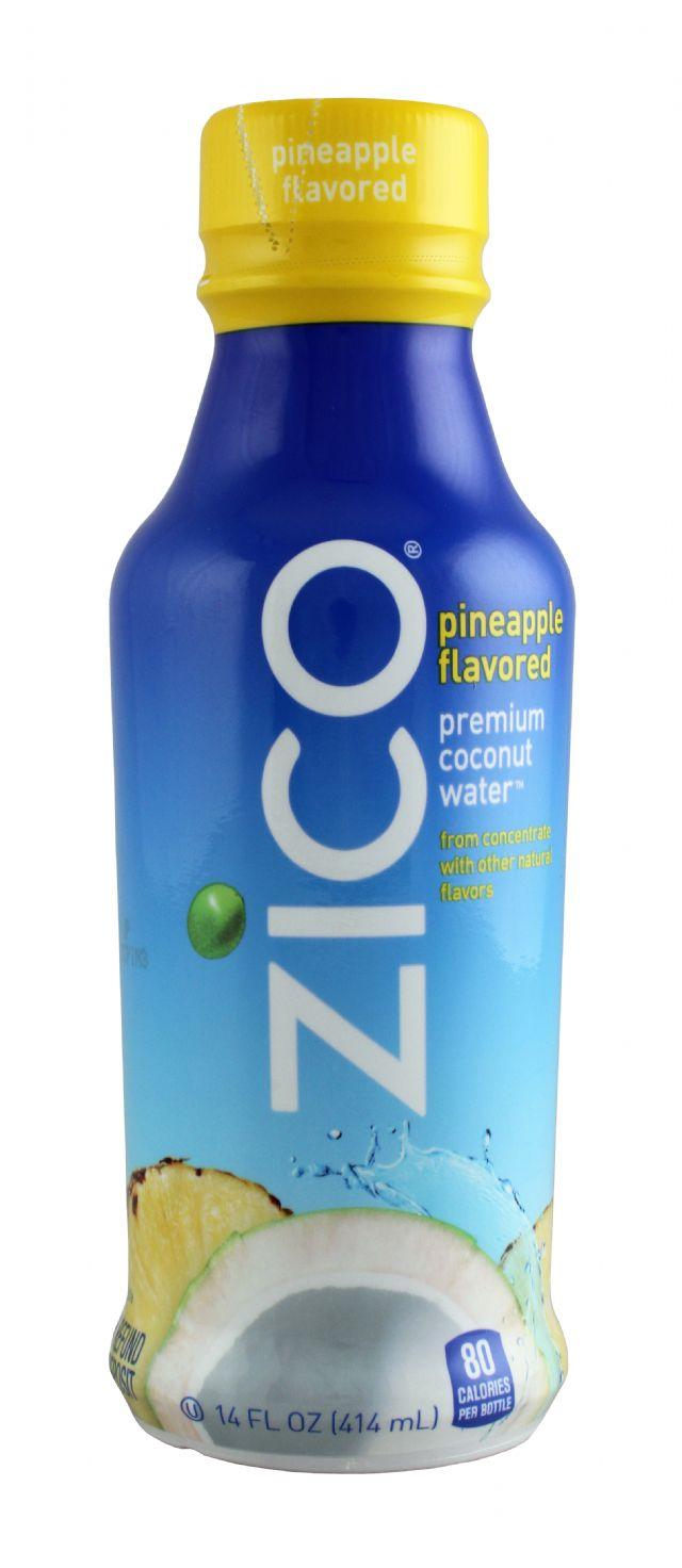 ZICO: Zico Pine Front