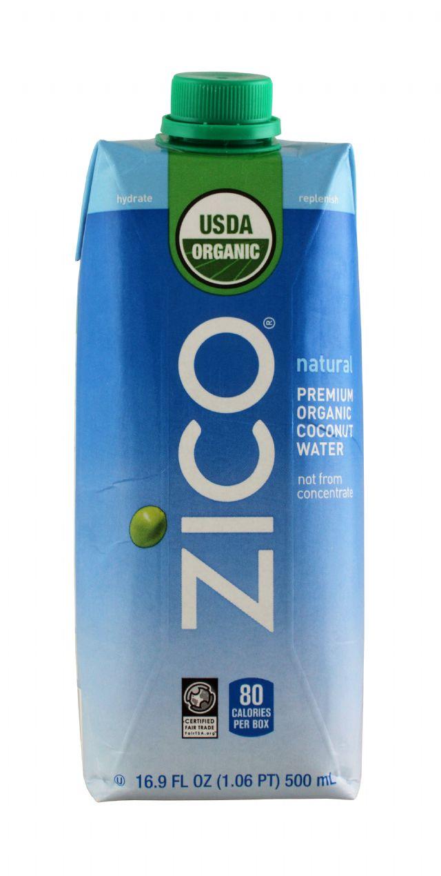 ZICO: Zico Front
