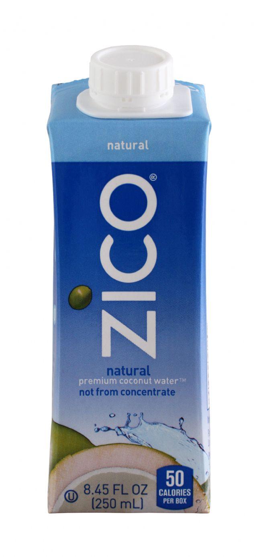 ZICO: Zico Original Front