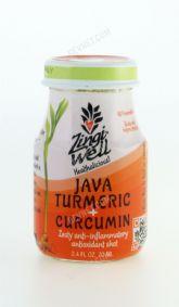 Java Tumeric + Curcumin