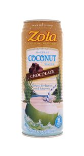 Chocolate Coconut Water