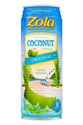 Coconut Water Original