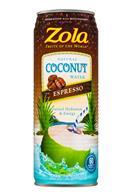 Zola-CoconutWater-17oz-Espresso-Front