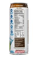 Zola-CoconutWater-17oz-Espresso-Facts