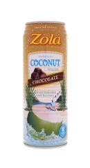 Zola Choco Front