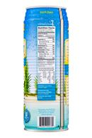 Zola Coconut Water: Zola-17oz-CoconutWater-Original-Facts
