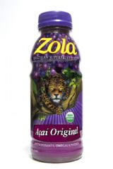 Zola Fruits of the World: