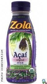 Zola Açaí