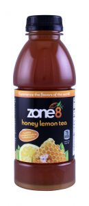 Zone 8: Zone8 HoneyLem Front