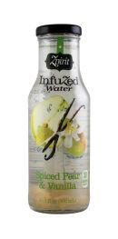 Zpirit Infuzed Water: Zpirit SpicedPear Front