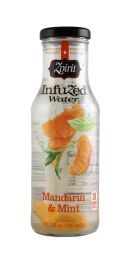 Zpirit Infuzed Water: Zpirit MandMint Front