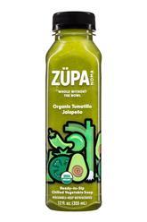 Organic Tomatillo Jalapeno