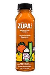 Organic Tomato Gazpacho