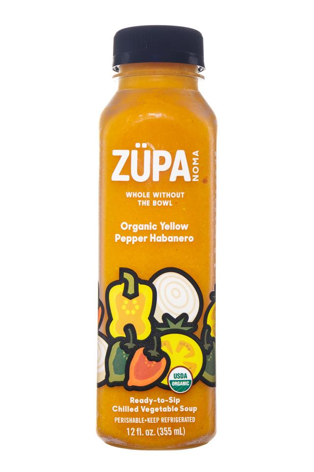 Zupa Noma: Zupa-Moma-YellowPepperHabanero-Front