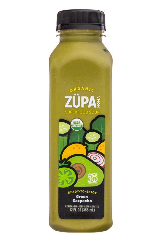 Zupa Noma: Zupa-12oz-SuperfoodSoup-GreenGazpacho-Front