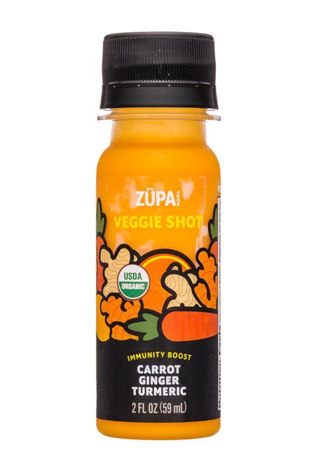 Zupa Noma: Zupa-2oz-VeggieShot-CarrotGingerTurmeric-Front