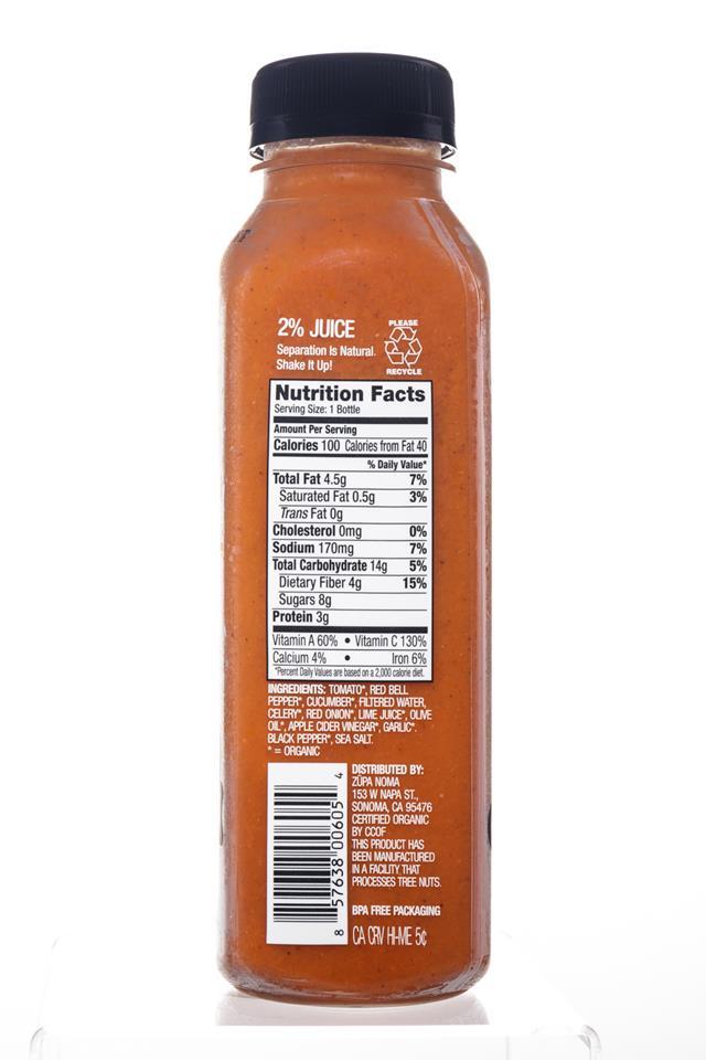 Zupa Noma: Zupa-Moma-TomatoGazpacho-Facts