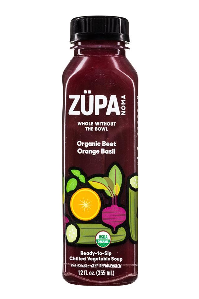 Zupa Noma: Zupa-12oz-Soup-BeetOrangeBasil-Front