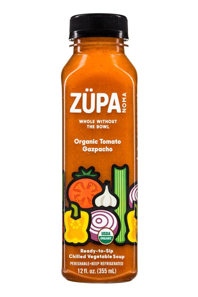 Zupa Noma: Zupa-12oz-Soup-TomatoGazpacho-Front