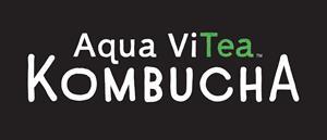 Aqua ViTea Kombucha