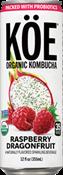 Raspberry Dragonfruit