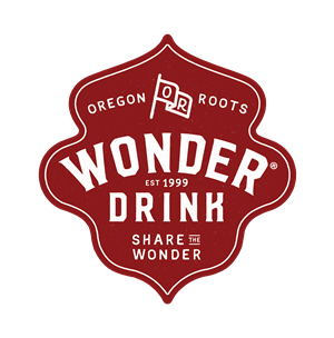 Kombucha Wonder Drink Raw