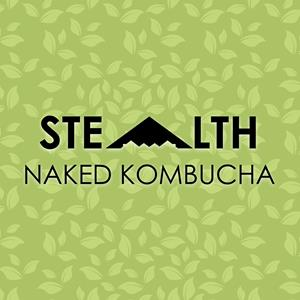 Stealth Naked Kombucha